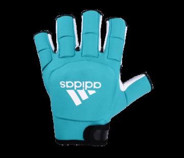 Adidas HKY OD Glove 19/20 Glow Aqua/Weiss