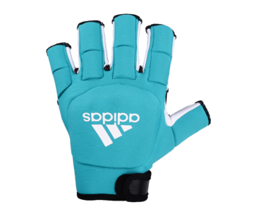 Adidas HKY OD Glove 19/20 Glow Aqua/White