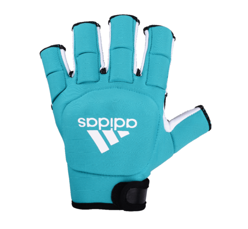 Adidas HKY OD Glove 19/20 Glow Aqua/Wit