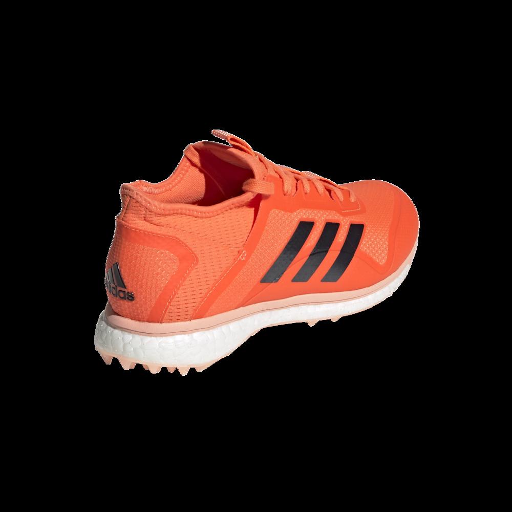 Adidas Hockeyschuhe Fabela X Empower CoralPink