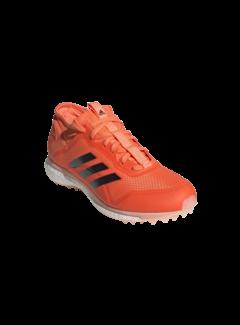 Adidas Hockeyschoenen Fabela X Empower Coral/Roze
