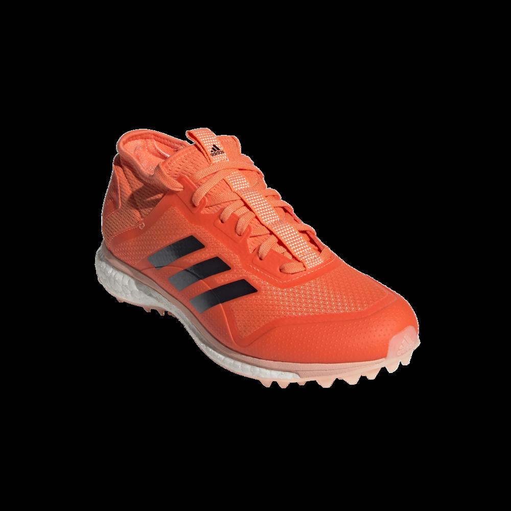 Adidas Hockeyshoes Fabela X Empower CoralPink, order now!