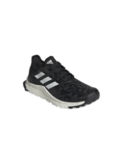 Adidas Hockeyshoes Youngstar Black/White