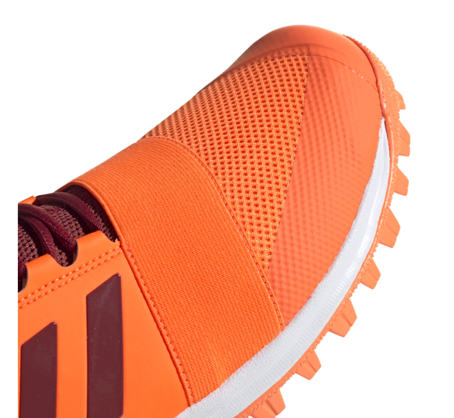 Hockeyshoes Divox 1.9S Orange/Maroon