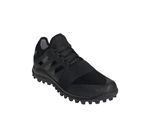 Adidas Hockeyschoenen Divox 1.9S Zwart