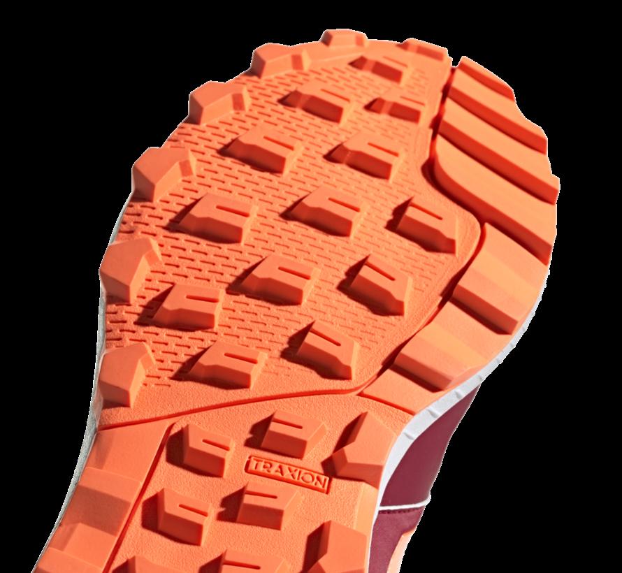 Hockeyschoenen Flexcloud Maroon/Oranje