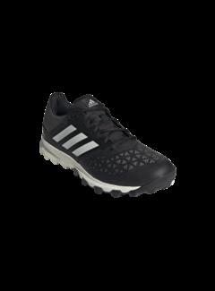 Adidas Hockeyschoenen Flexcloud Zwart/Wit