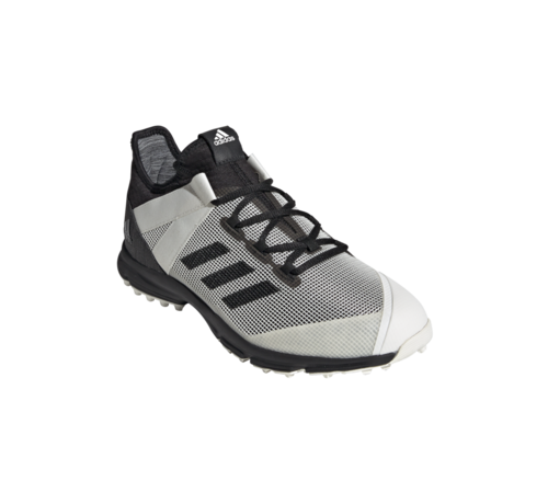 Adidas Hockeyshoes Zone Dox Black/White