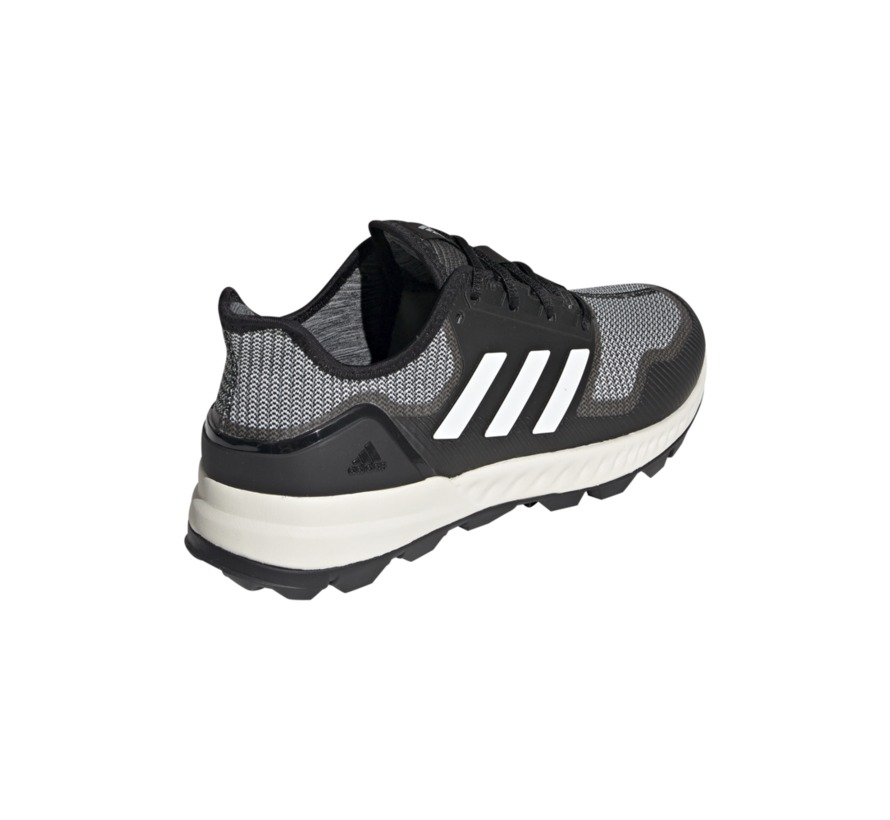 Hockeyschoes Adipower Black/White