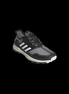 Adidas Hockeyschoenen Adipower Zwart/Wit