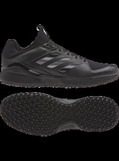 Adidas Hockeyshoes Lux Black