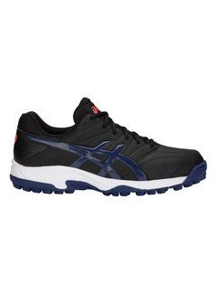 Asics GEL-LETHAL MP 7 Men Black/Indigo Blue