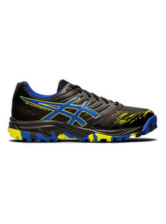 Asics Gel-Blackheath 7 Men Black/Blue
