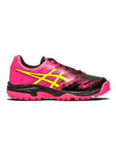 Asics Gel-Blackheath 7 GS Kinder Schwarz/Rot