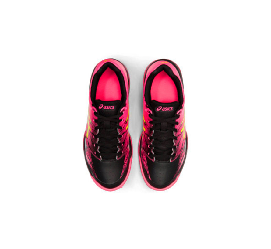 Gel-Blackheath 7 GS Kids Black/Red