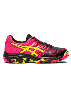 Asics Gel-Blackheath 7 Damen Schwarz/Rot
