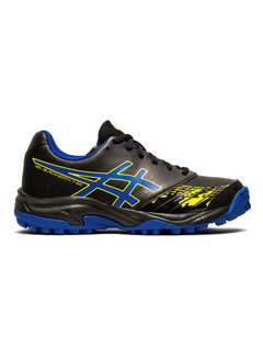 Asics Gel-Blackheath 7 GS Kids Black/Blue