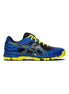 Asics Gel-Hockey Typhoon 3 Herren Blau/Schwarz