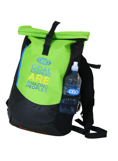Obo Backpack Groen New