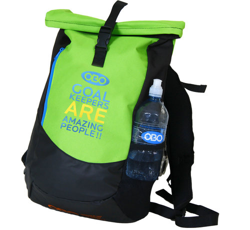 Obo Backpack Green New