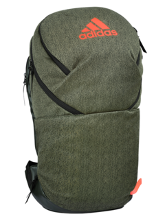 Adidas H5 Backpack Khaki/Legend Earth
