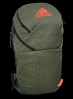 Adidas H5 Rucksack Khaki/Legend Earth