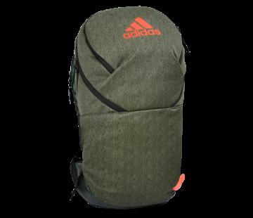 Adidas H5 Backpack Khaki/Legend Earth