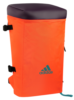 Adidas VS3 Backpack Solar Oranje
