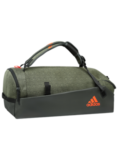 Adidas H5 Holdall Khaki/Legend Earth