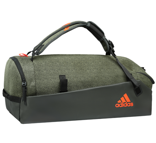 Adidas H5 Reisetasche Khaki / Legend Earth