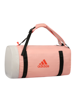 Adidas VS3 Holdall Glow Pink