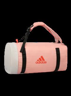 Adidas VS3 Holdall Glow Pink