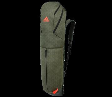 Adidas H5 Medium  Schlägertasche Khaki/Legend Earth