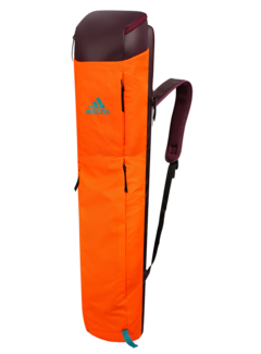 Adidas VS3 Medium Stickbag Solar Oranje