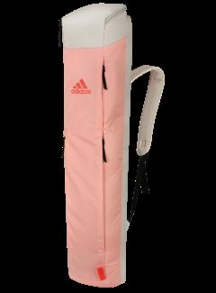 Adidas VS3 Medium Stickbag Glow Roze