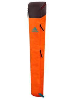 Adidas VS3 Small Stickbag Solar Orange