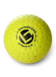 Brabo Chingford Club Dimple hockeybal Geel