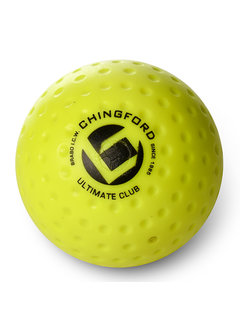 Brabo Chingford Club Dimple Yellow