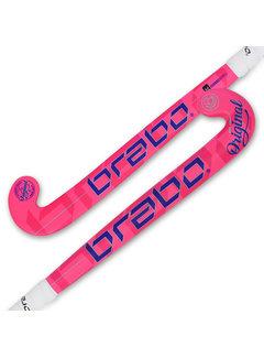 Brabo O'Geez Original Rosa/Blau 19/20