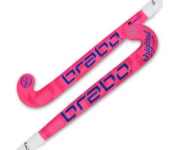 Brabo O'Geez Original Pink/Blue 19/20