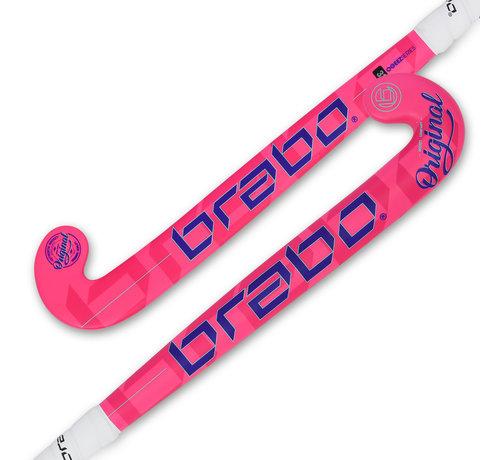 Brabo O'Geez Original Roze/Blauw 19/20