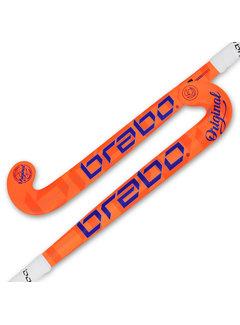 Brabo O'Geez Original Orange/Blau 19/20