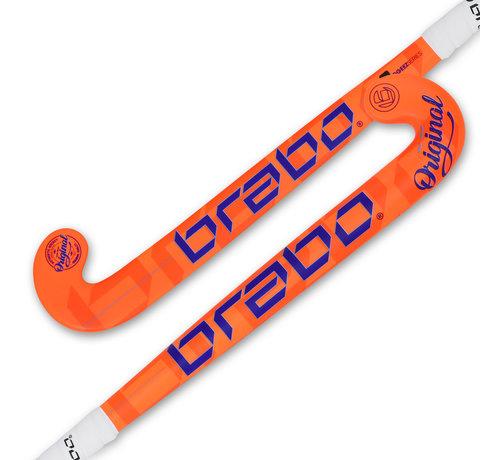 Brabo O'Geez Original Orange/Blue 19/20