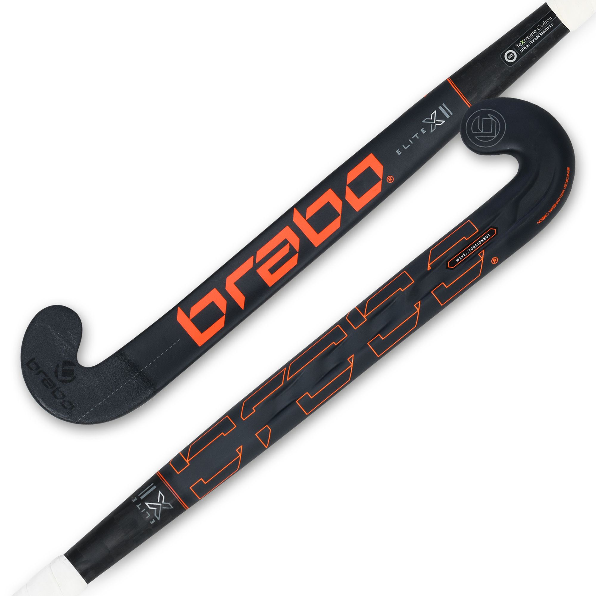 Brabo Elite X 2 DF II TeXtreme Hockeyschläger kaufen?