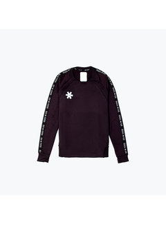 Osaka Women Training Sweater – Black