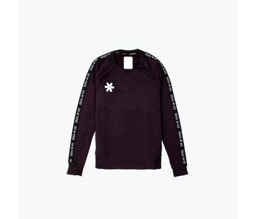 Osaka Women Training Sweater – Zwart