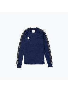 Osaka Women Training Sweater – Navy