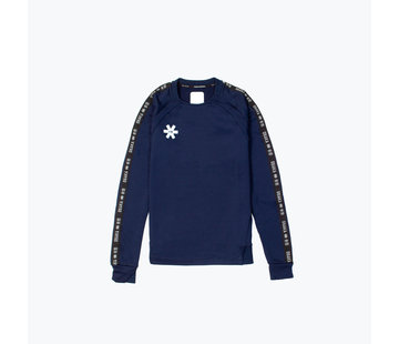 Osaka Women Training Sweater – Navy