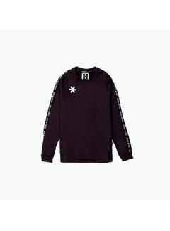 Osaka Men Training Sweater – Black