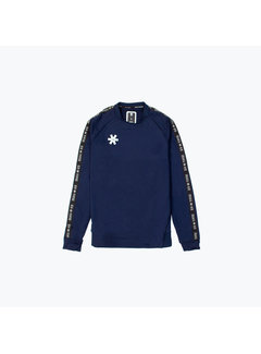 Osaka Men Training Sweater – Navy